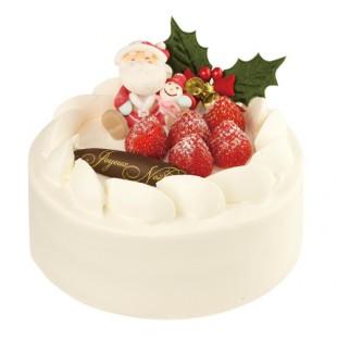 クリスマス企画(キャンドルナイト)